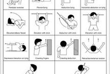 Exercises for Shoulder / Strengthen your shoulder - Relief from Pain