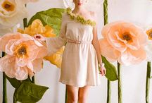 Fashion... Spring Shoot / My inspiration for fashion shoots I art direct for Spring