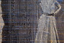 Textile Artists