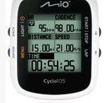Mio GPS Bici, Mio Bike Navigators!