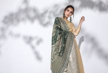 CAMPAIGN Autumn Weaves Ethnic Wear I Diya Online