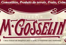 Maison Gosselin - Epicerie
