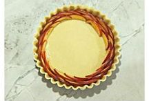 How-to-Make-a-Rose-Apple-Pie-Collage | ComfortablyDomestic.com