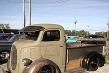 awsome old coe trucks/haulers from the past