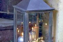 Candles & Flowers & Romance ⭐️