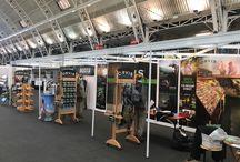 London Fly Fishing Fair 2017