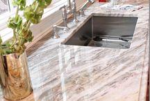 sink / Kitchen