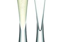 LSA Glassware
