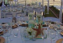 bodas en playa decoracion
