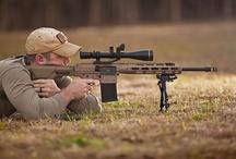 3 Gun Rifle