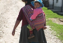Peru / by Yellow Scarf and a Suitcase