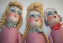 The boudoir doll