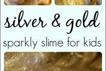 Slime Gold