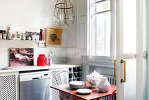 decor / kitchens / by M