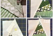 Quilting Christmas Patterns