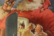 Vintage Christmas / by Jann K