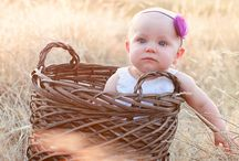 Baby Portrait / References for baby photography