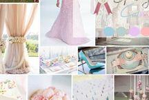 Mood boards by Ishari De Silva Weddings