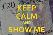 show me the money...