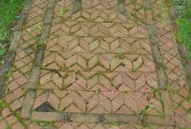 Paving and Edges