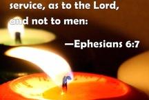 Service / by Bible Hub