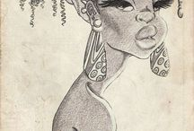 Art / Art that I love. / by Eillianna Newsome
