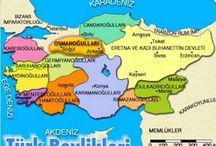 Türk Beylikleri