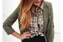 Hairstyle  Ideas / by Raelynn