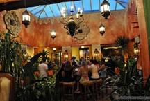 Favorite Local Restaurants