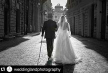 Wedding destination - Abruzzo / The charm of an Italian wedding... off-the-beaten path