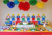 Birthdayideas / My son birthday is coming