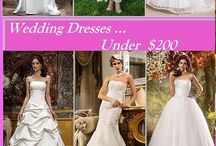 Wedding Fantasy / I am not planning a wedding, but here are some things that would interest me if I were...