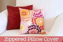 Cushions I Love