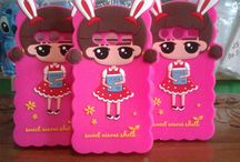 accessoris Handphone
