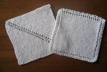 Karklude - dishcloths