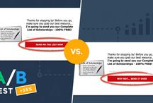 WordPress - A/B TESTING / Links to understand A/B Tests and how you can make it work for you