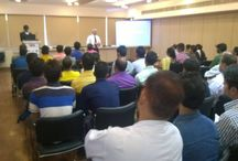 Centralized Counseling for B.Tech / Centralized Counseling for B.Tech. Program Aspirants at PHD Chamber of Commerce and Industry, August Kranti Marg, New Delhi.