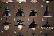 Свет / Lights
