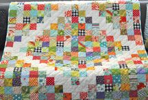 Quilts / by Janet