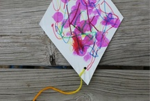 Toddler crafts / by Kennedy Murray