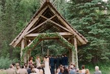 Wedding one day...