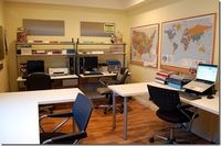 Office/Craft Room Ideas / by Carol Lamb
