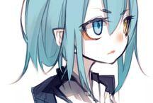 Anime Demons (^○×○^)