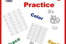 Handwriting and Fine Motor Resources