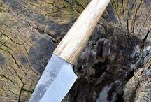 vikingský nůž