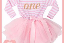 Childrens Birthday Party Tutu Dresses