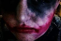 Bonnie's makeup work