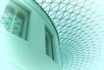 Architektur in London / Architektur in London