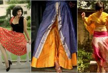 saree ideas