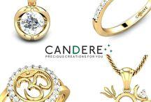 Candere: Hermosa Joyería Desde India / Candere es una tienda de joyería en línea nacida en India, en donde venden toda clase de joyería, desde uso diario hasta ocasiones especiales, como: Aniversario, compromiso, graduación, etc. La mayoría son hechas en oro amarillo y diamantes. https://tendenciasjoyeria.com/candere-hermosas-joyas-desde-india/